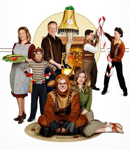 A christmas st   A Christmas Story 2 Dvd Cover