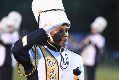 Band marches their way to Liberty Bowl