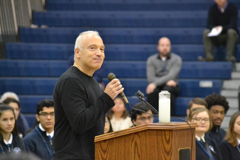 U.S. District Court Judge Gonzalo Curiel to be 2017 commencement speaker