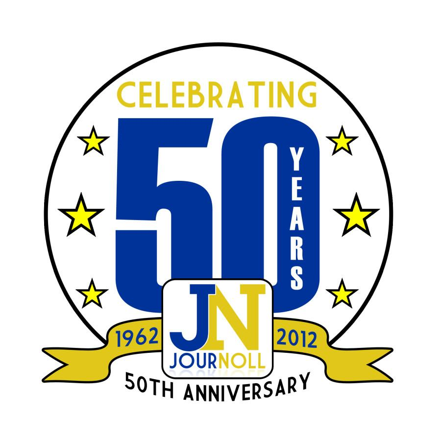 JourNoll celebrates 50 years in publication