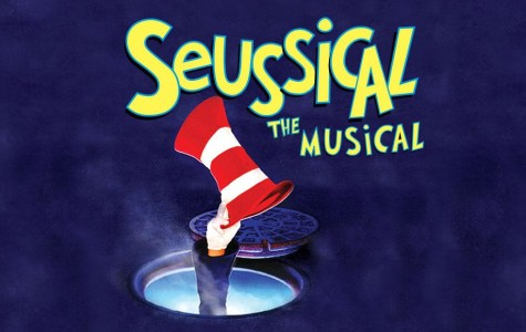 Seussical the Musical Coming to Noll this Spring