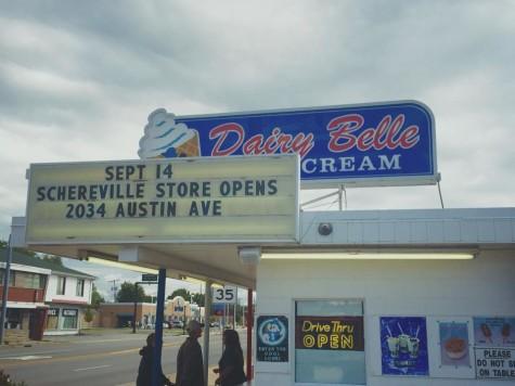 Dairy Belle
