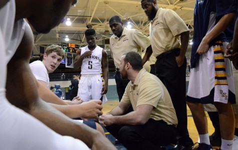 Impressive victories give boys basketball team respect locally, state-wide