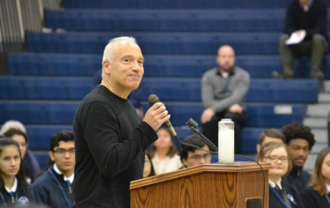 U.S. District Court Judge Gonzalo Curiel to be 2017 commencement speaker