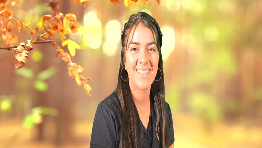Lexciey Carrasco
