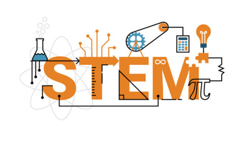 Finding a passion in STEM