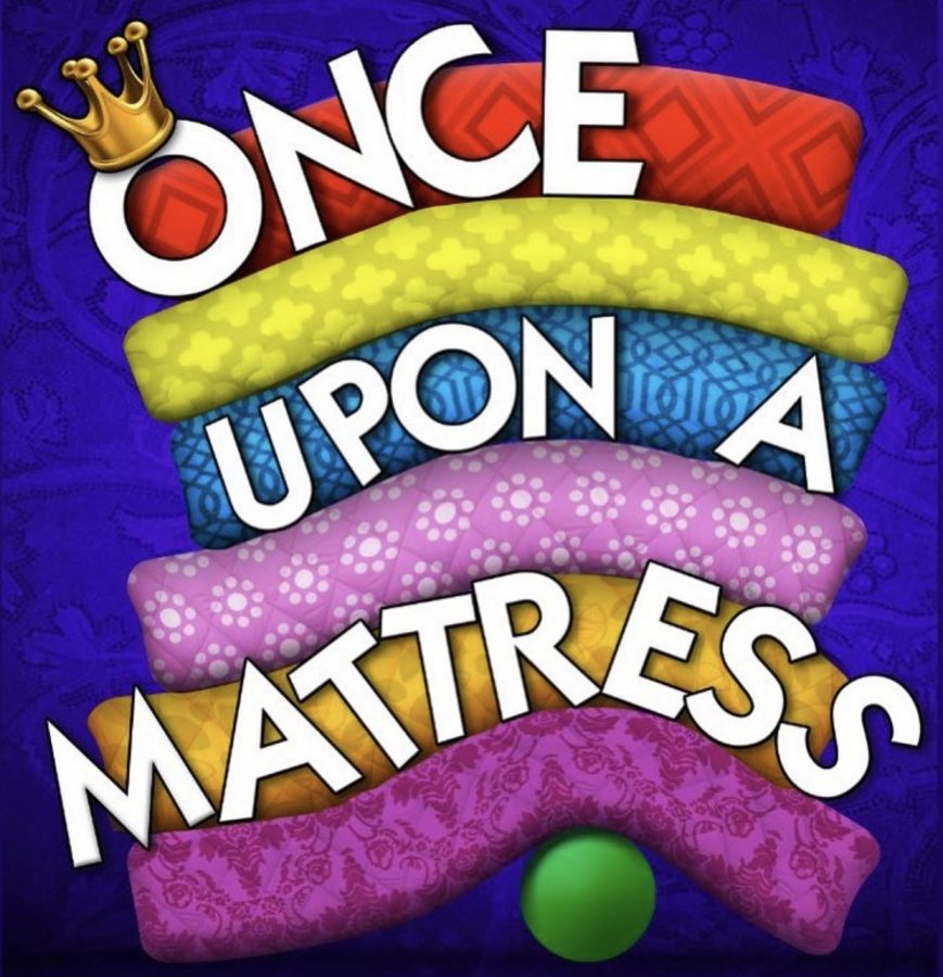 Once Upon a Mattress come to BNI stage this spring