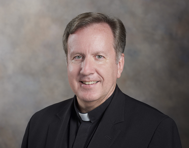New Diocesan Bishop McClory to join Bishop Noll students for Mass March 11