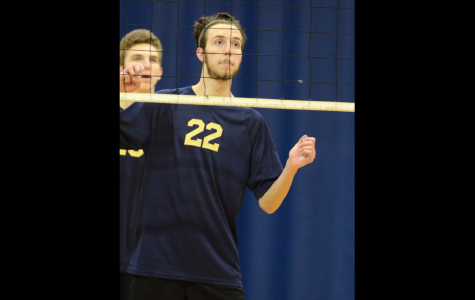 Boys volleyball looks to rebuild team after losing key players