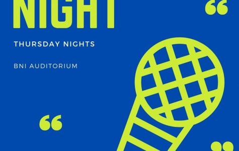 Drama Club hosts Karaoke Thursdays
