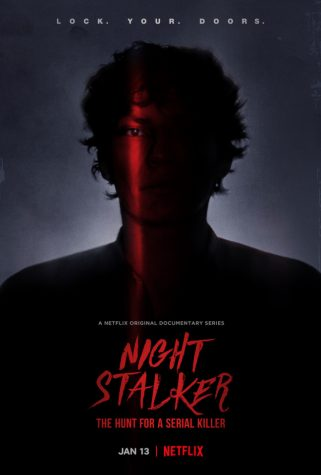 The Terrifying Months Caused by the Night Stalker