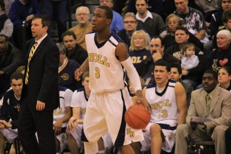 Former basketball standout Adonis Filer continues playing internationally