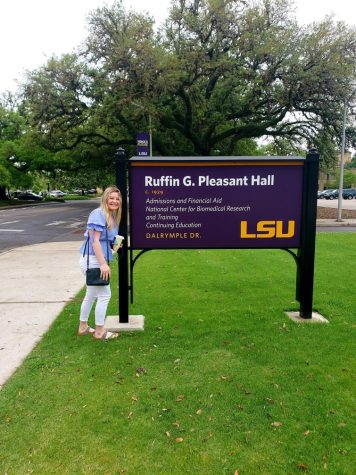 2019 BNI alum to play softball at LSU