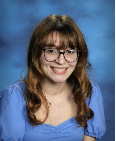 Bishop Noll's 2021 Salutatorian, Jacqueline Vazquez, shares her valuable moments throughout her Bishop Noll years and her future plans.
